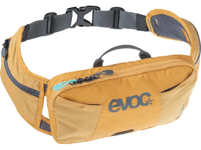 EVOC Hip Pouch Hüfttasche 1l loam